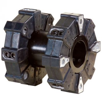 Flexible Coupling Assembly