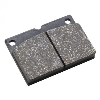 Off Highway Brake Pad FTL140/1 - With Wear Indicator