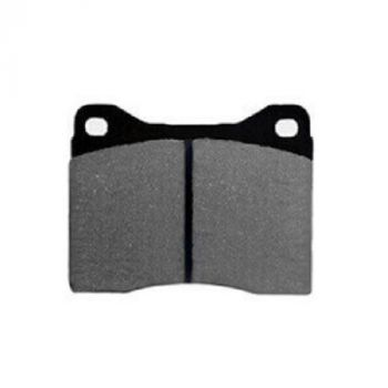 Off Highway Friction Pad FTL084