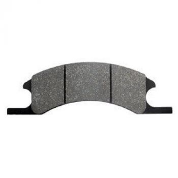 Off Highway Friction Pad FTL154