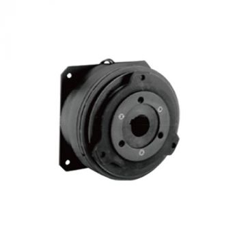 Dry Single Plate Magnetic Brake with Self Adjustment - MBS