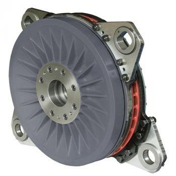 Goizper Pneumatic Combined Clutch-Brake - 5.8 Series
