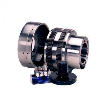 Goizper Hydraulic Combined Clutch-Brake 6.25 & 6.26 Series