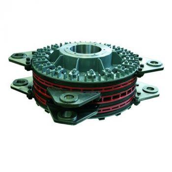 Goizper Pneumatic Combined Clutch-Brake - 5.6 Series