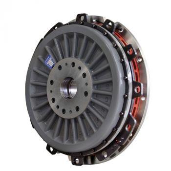 Goizper Pneumatic Combined Clutch-Brake - 5.7 Series