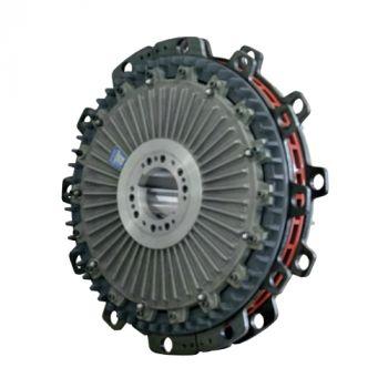 Goizper Pneumatic Combined Clutch-Brake - 5.0 Series