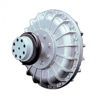 Gummi Hydraulic Coupling - Type HSD