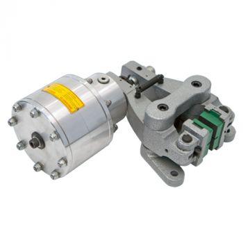 Coremo Spring Applied Hydraulic Caliper Brake A2N-ID