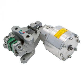 Coremo Spring Applied Hydraulic Caliper Brake A3N-ID