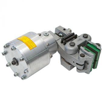 Coremo Spring Applied Hydraulic Caliper Brake D3N-ID