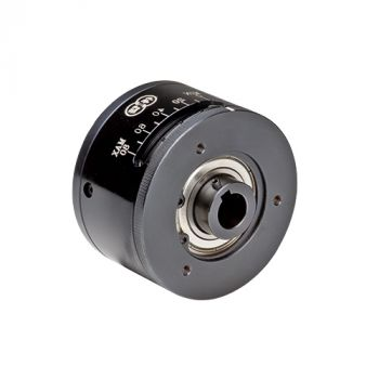 Permanent Magnet Hysteresis Clutch or Brake - PMH Series