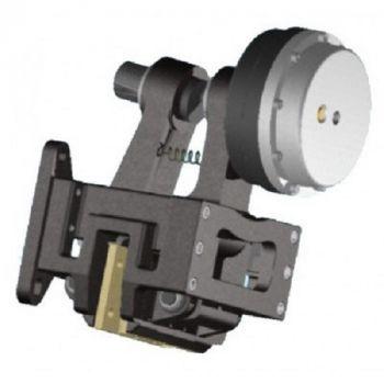 ICP Spring Applied Pneumatic Caliper Brake - CBS10