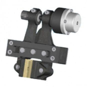 ICP Spring Applied Pneumatic Caliper Brake - CBS7