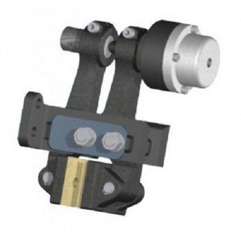 ICP Spring Applied Pneumatic Caliper Brake - CBS8