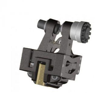ICP Hydraulically Applied Caliper Brakes