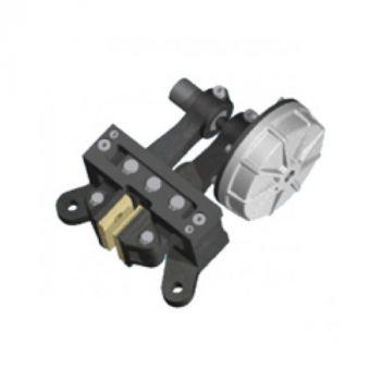 ICP Pneumatic Caliper Brake - CB62