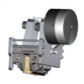 ICP Pneumatic Caliper Brake - CB103
