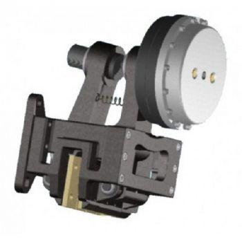 ICP Spring Applied Pneumatic Caliper Brake - CBS101