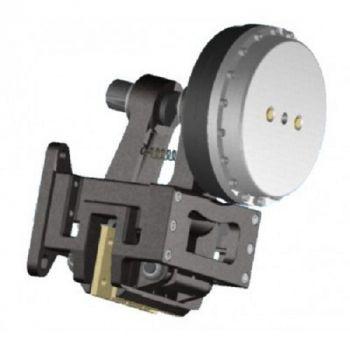 ICP Spring Applied Pneumatic Caliper Brake - CBS103