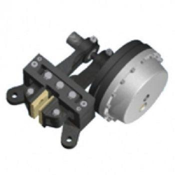 ICP Spring Applied Pneumatic Caliper Brake - CBS63