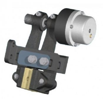 ICP Spring Applied Pneumatic Caliper Brake - CBS81