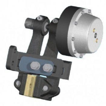 ICP Spring Applied Pneumatic Caliper Brake - CBS82