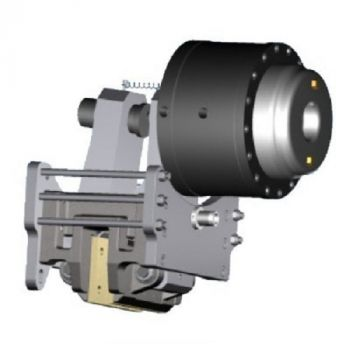 ICP Spring Applied Pneumatic Caliper Brake - CBS102