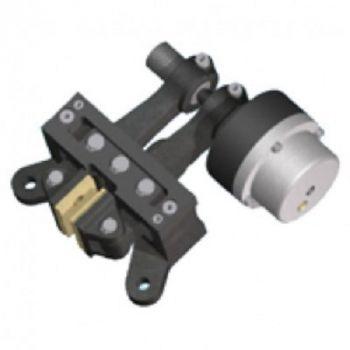 ICP Spring Applied Pneumatic Caliper Brake - CBS6