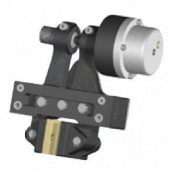 ICP Spring Applied Pneumatic Caliper Brake - CBS71