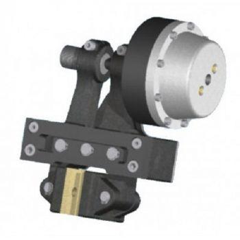 ICP Spring Applied Pneumatic Caliper Brake - CBS72
