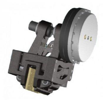 ICP Spring Applied Pneumatic Caliper Brake - CBS92
