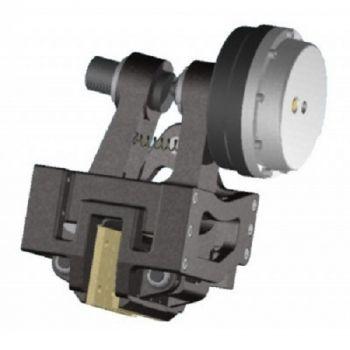 ICP Spring Applied Pneumatic Caliper Brake - CBS9
