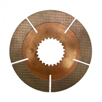ICP4543 Bronze Friction Plate