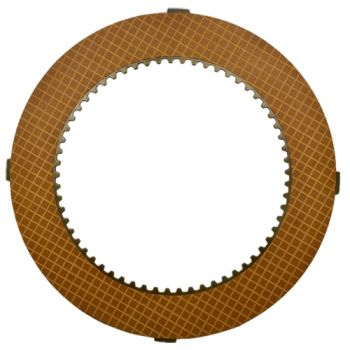 ICP5311 Paper Friction Plate