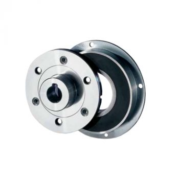 Intorq Electromagnetic Clutch and Brake 14.105 & 14.115
