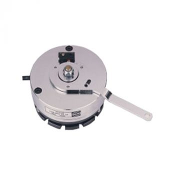 ICP Magnetic Safety Brake with Electric Transporter & Hand Release - MSB10