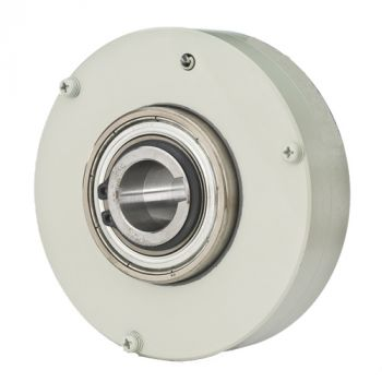 Hollow Shaft Magnetic Particle Brake - MKX