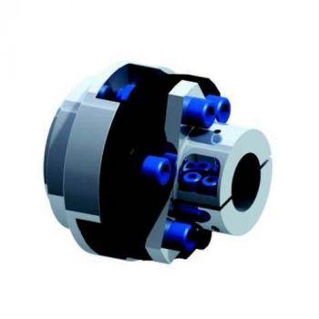 Monninghoff Blue-Line HexaFlex Coupling