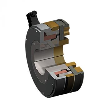 Monninghoff Electromagnetic Tooth Clutch without Slip Ring - 543