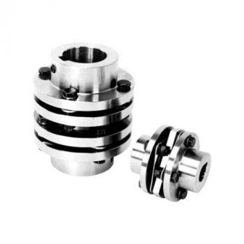 Monninghoff ServoFlex Coupling (Steel) Type 318
