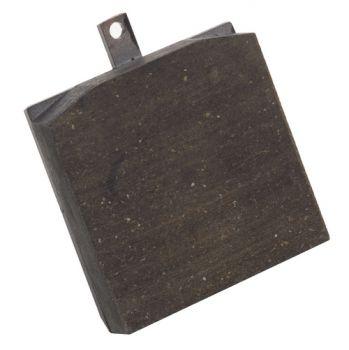 ICP T20/177 Organic Brake Pad Replaces Twiflex 7080134-Z