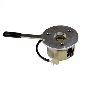 ICP Magnetic Safety Brake with Electric Transporter & Hand Release - MSB9