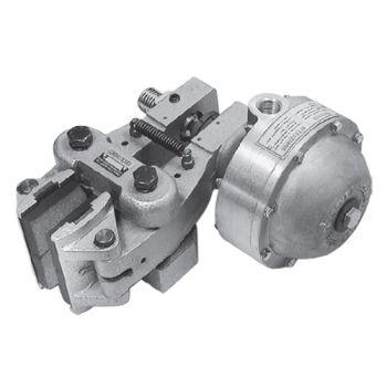 Coremo D-N Spring Applied Pneumatic Caliper Brake