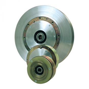 Electromagnetic Particle Clutch & Brake - P Series