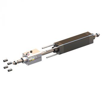 NexSafe™ Functional Safety Certified Rod Locks