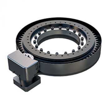 Nexen Precision Ring Drive Rotary Indexer System