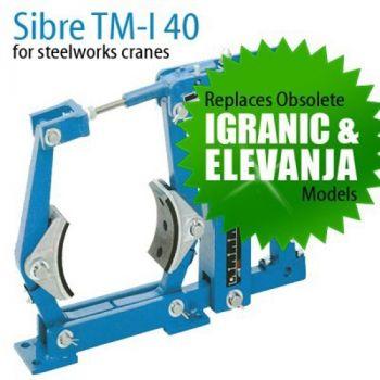 Sibre Imperial Drum Brake TM-I 40