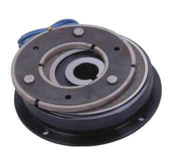 ICP Single Plate Electromagnetic Friction Clutch - DCF Series