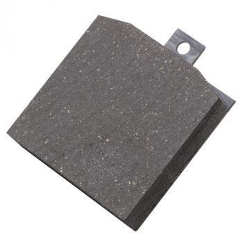 ICP T40/176 Organic Brake Pad Replaces Twiflex 7080142-Z