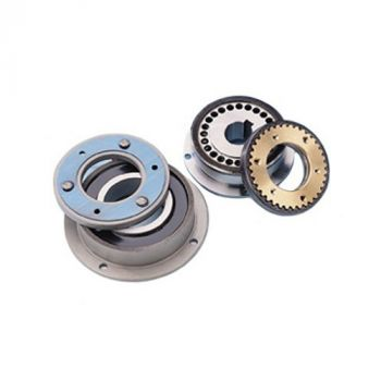 Telcomec Electromagnetic Clutch Flange Mounted FD-FZ Series